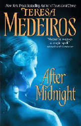 An 'After Midnight' Tryst with Teresa