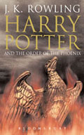 Exhilarating: Order of the Phoenix