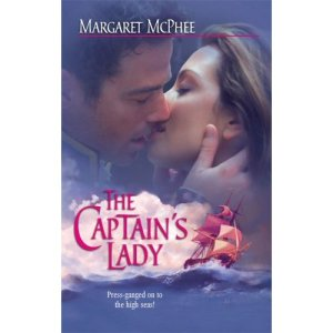 captainslady