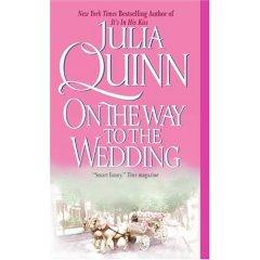 Crashing The Wedding