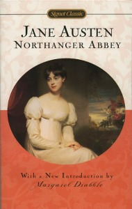Visiting Northanger Abbey