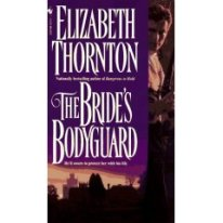 Bingeing on Elizabeth Thornton