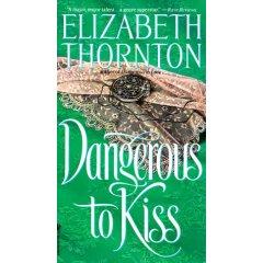 Bingeing on Elizabeth Thornton