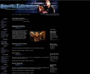 WebWatch: Ode to HP Fans