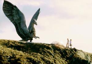 Dragon Sighting