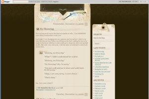 WebWatching again
