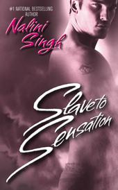 Slave 2 Sensation