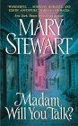 Held in Suspense by Mary Stewart