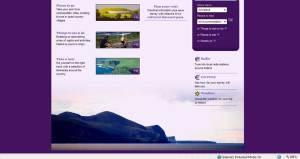 WebWatch: Tourism websites