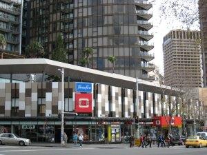 Sydney Sojourn