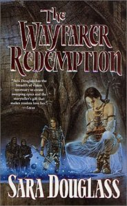 The Wayfarer Redemption and Enchanter