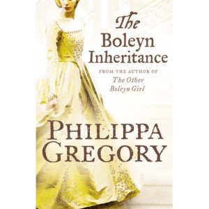 The Boleyn novels