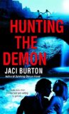 Book Review: Ice Storm, Hunting the Demon