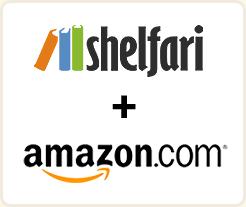Shelfari joins the Amazon family