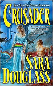 Book Review: Pilgrim and Crusader