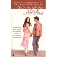 Book Review: Blinding Light and A Walk to Remember
