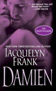 Book Review: Damien and Noah