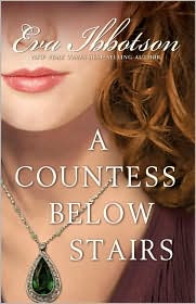 Book Review: A Countess Below Stairs