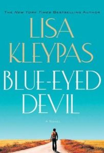 Book Review: Smooth Talking Stranger, Blue-Eyed Devil & Kleypas re-read