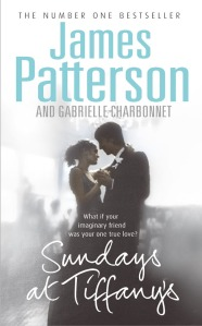 August TBR: Sundays at Tiffany's, Courtship Dance, Marriage Spell