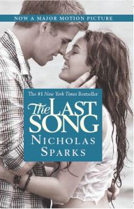 Book Review: The Last Song by Nicholas Sparks