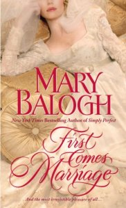 Book Review: Mary Balogh's The Huxtables and A Matter of Class