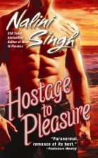 Book Review: Hostage to Pleasure