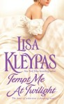 Tempt Me at Twilight by Lisa Kleypas